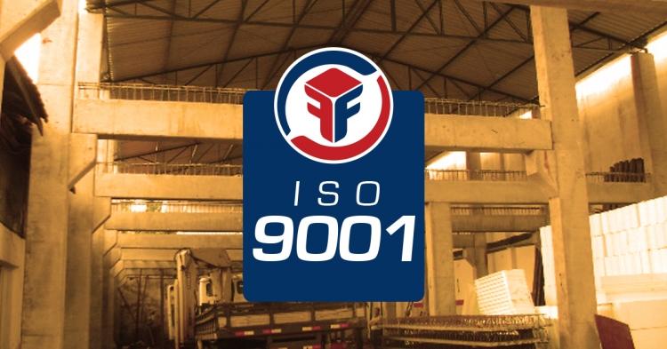 18ca12fe1de1 Tradição, Qualidade e Pontualidade. O que é a ISO 9001?